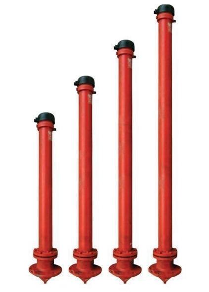 Пожарные подземные гидранты от производителя